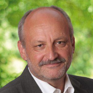 Prof. Dr. Jürgen Heß