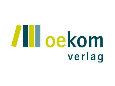 oekom verlag GmbH