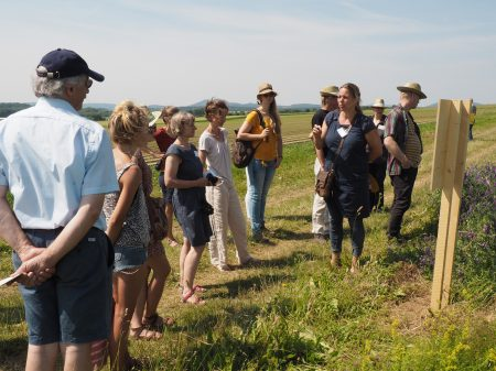 Tour Landwirtschaft pro Natur