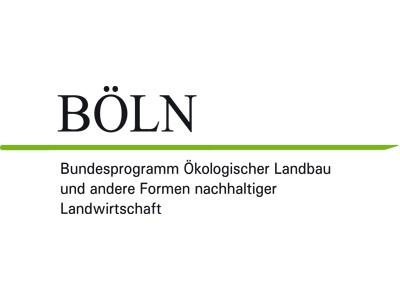 BÖLN – Bundesprogramm Ökologischer Landbau und andere Formen nachhaltiger Landwirtschaft