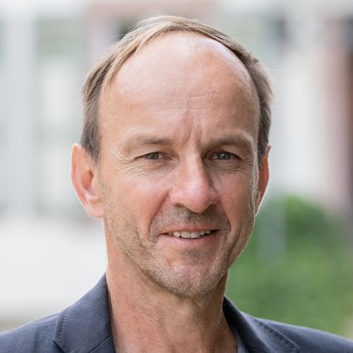 Prof. Andreas Gattinger
