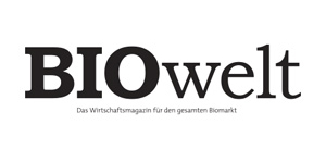 BIOwelt – Das Wirtschaftsmagazin für den gesamten Bio-Markt