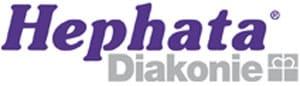 Logo Hephata
